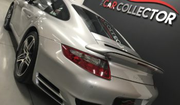 Porsche 911 Turbo (997) full