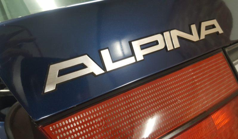 BMW Alpina B12 5.0 full