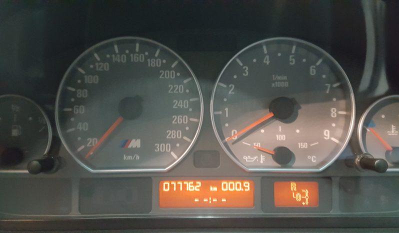 BMW E46 M3 CSL full
