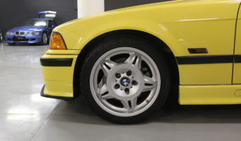 BMW E36 M3 Coupe full