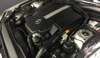Mercedes Benz SL500 full