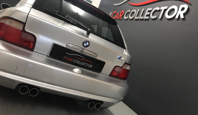 BMW M Coupe full