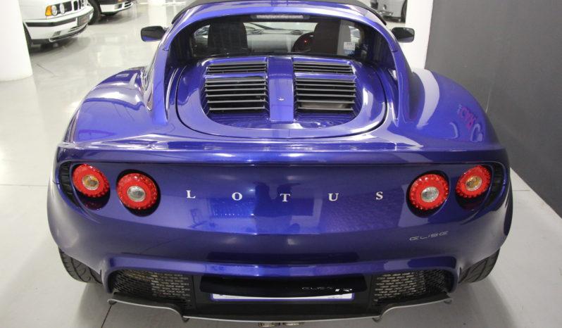 Lotus Elise 111R full